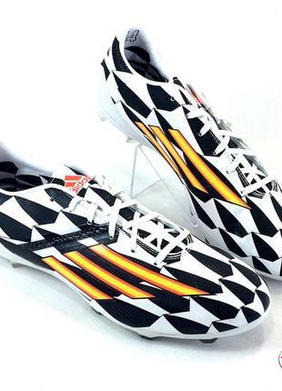 Бутсы 43,5 р adidas f10 fg - m оригинал