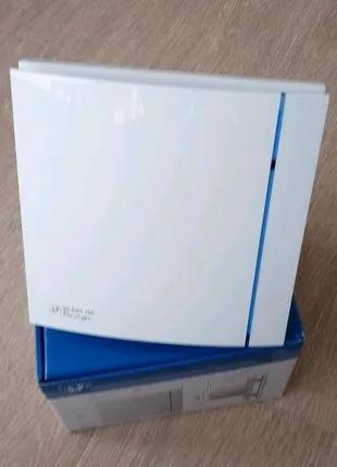 Вытяжной вентилятор Soler&Palau silent 100 cz design