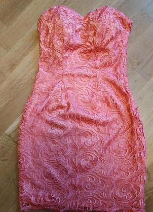 Платье турция размер 38