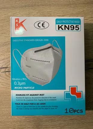 Респиратор KN95