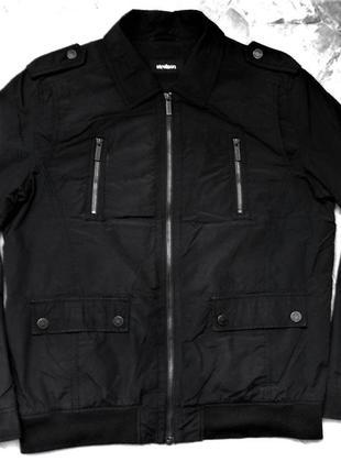 Куртка-ветровка strellson размер 54 eu наш (52) оригинал