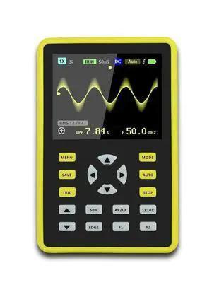 FNIRSI DANIU ADS5012H оригинальный  500 мс/с , 100 МГц