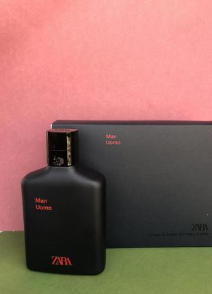Мужские духи zara uomo/парфюм/туалетная вода/туалетна вода