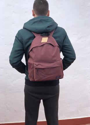 Мужской рюкзак pull&bear/портфель/ранец/сумка на плече