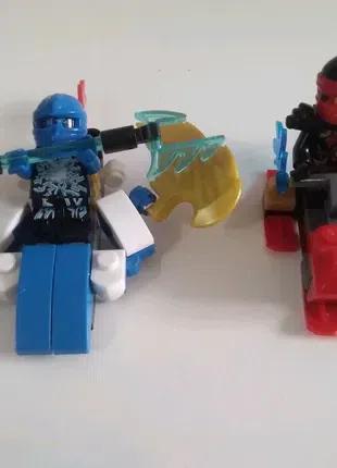 Лего Lego ниндзяго