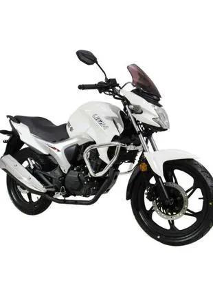 Мотоцикл Lifan KP200 (LF200-10B) ! ДОСТАВКА !