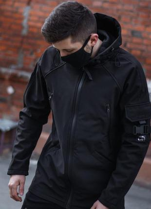 Куртка lc из серии mark i soft shell