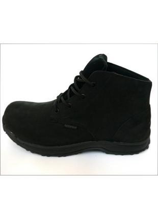 Baffin fairbanks мужские черные ботинки оригинал 42.5 43