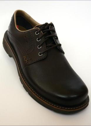 Merrell realm oxford кожаные туфли оксфорды оригинал