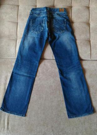 Джинсы pepe jeans размер 27/32
