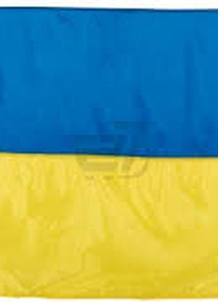 Флаг Украины , Размер 135*90 см