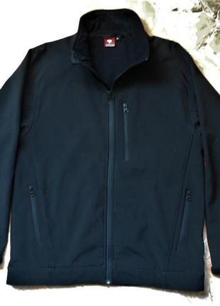 Куртка strauss softshell размер м (50-52)