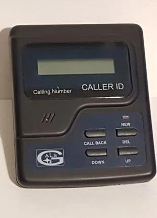 АОН автоматический определитель номера для стационарных телефонов