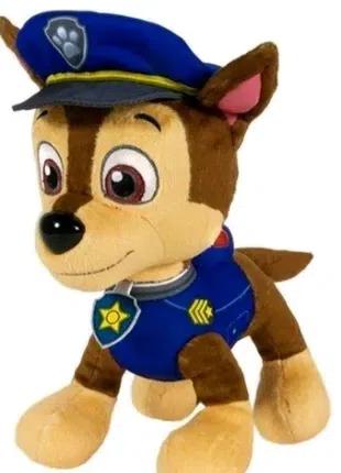 Щенячий патруль Гонщик мягкая игрушка