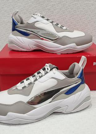 Puma thunder electric женские кроссовки. оригинал!