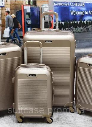 Чемоданы поликарбонат валіза fly к 1093 новинка польша