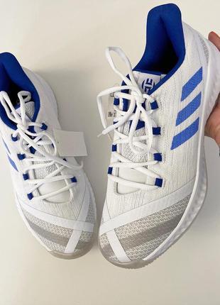 Кроссовки adidas harden оригинал баскетбольные