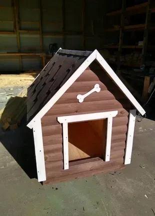 Будка для собаки!