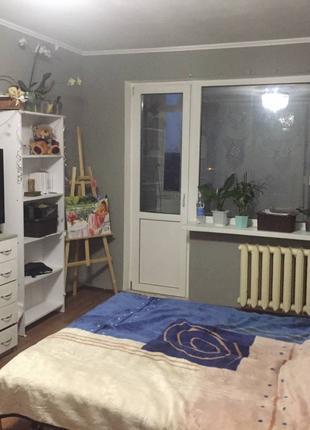 2 комнатная квартира на Добровольского
