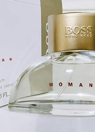 Hugo Boss Boss Woman_Оригинал EDP_7 мл затест парф.вода