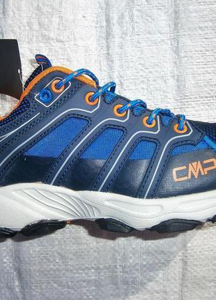 Кроссовки cmp trail running agena zaffiro - 38q9907 оригінал