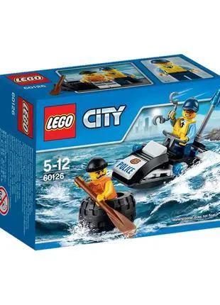 LEGO 60126 Побег В Шине