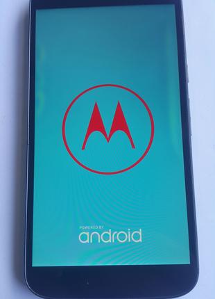 Смартфон Motorola Moto G4 XT1622