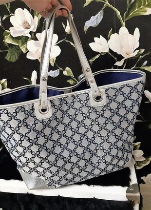 ⭐️шикарная сумка! бренд staccato италия, яркая, вместительная ...