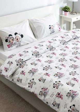 Постельное белье постель комплект пододеяльник и наволочки