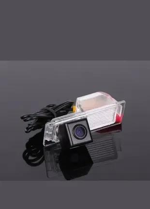 Камера заднего вида Chevrolet Aveo T300
