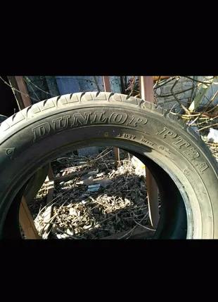 Летняя резина, Dunlop GrandTrek PT2A