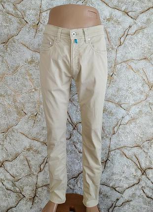 Брендовие оригинал мужские джинси коттоновие брюки