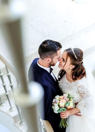Свадебная фотосъёмка в Харькове. Свадебный фотограф