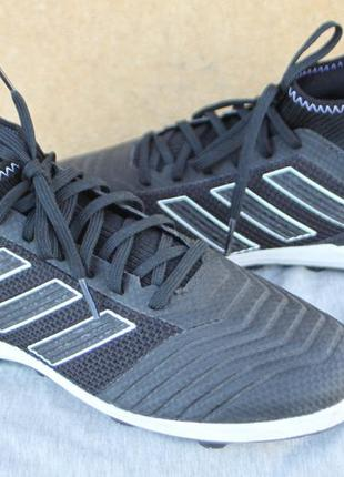 Новые сороконожки adidas predator tango 18.3 turf boots оригин...