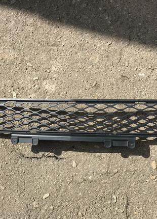 MERCEDES GL Class x164 Решетка в бампере серединная 1648850423