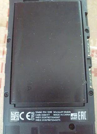 Microsoft Lumia 430 DUAL SIM RM-1099