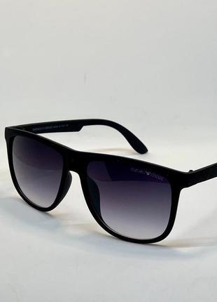 Солнцезащитные очки в стиле emporio armani😎👌