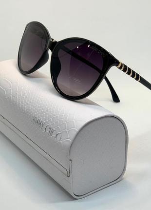 Солнцезащитные очки в стиле jimmy choo😎👌