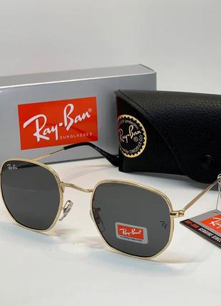 Солнцезащитные очки в стиле ray ban😎👌