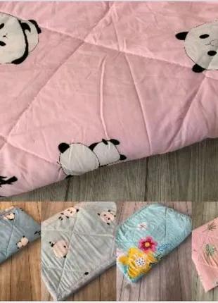 Одеяло детское летнее