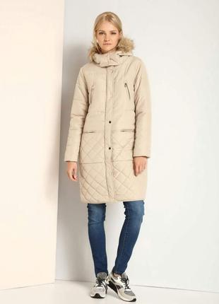 Куртка, пальто, пуховик зимняя большого размера