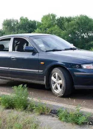 Разборка Мазда 626 Mazda 626 Запчасти б/у и новые