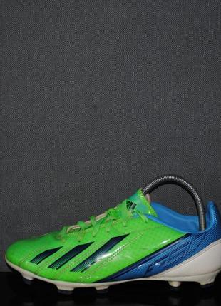 Бутсы adidas adizerо f-10 39 р