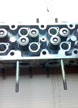 Головка блока цилиндров ГБЦ 1.5 Ланос Lanos Дэо Дэу 8 клапанов