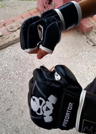 Перчатки по MMA ( смешанные боевые исскуства )