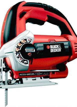 Электролобзик Black Decker KS 900 SK   ОРИГИНАЛ
