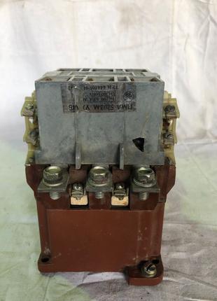 Пускатель магнитный ПМА 5202М
