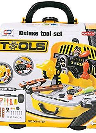 Набор с  инструментами