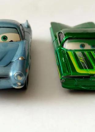Машинка Тачки Disney Pixar