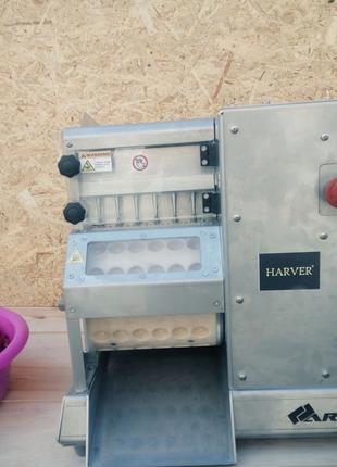 Машина для удаления косточек из вишни, черешни 100 кг/час Harver